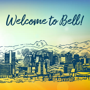 Welcome to Bell AZ Team